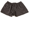 USED Nike Women's Shorts Large Black