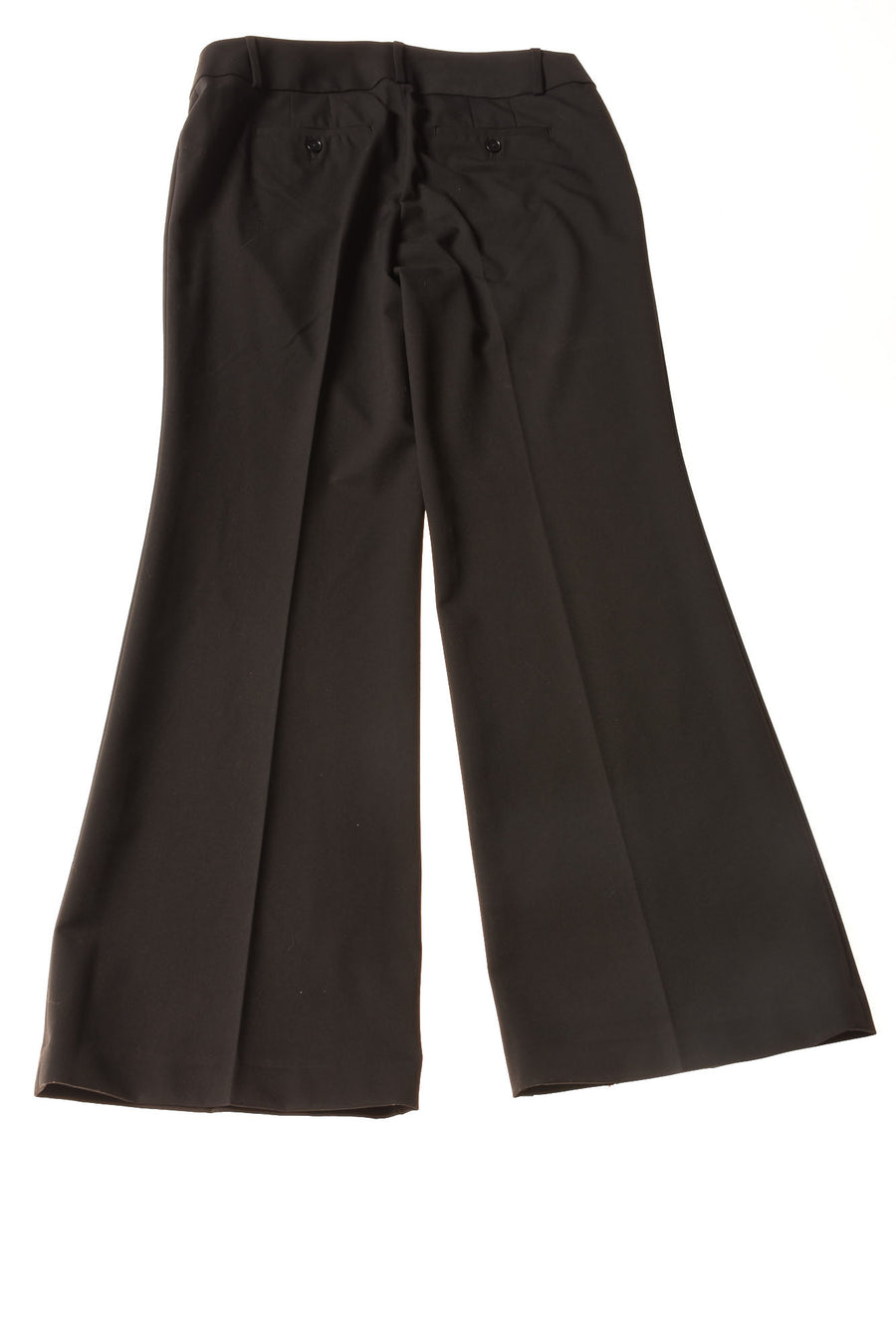 NEW Ann Taylor Loft Women's Slacks 8 Black