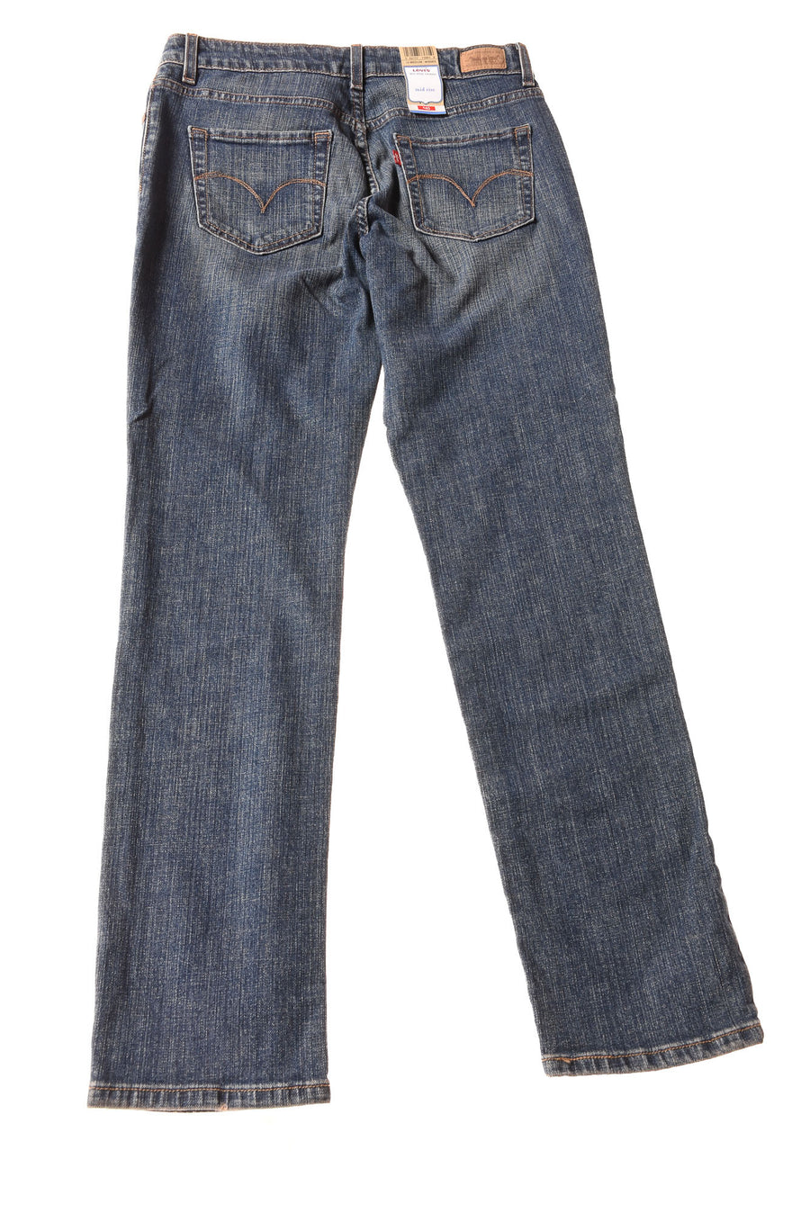 NEW Levi's Women's Jeans 10 Blue