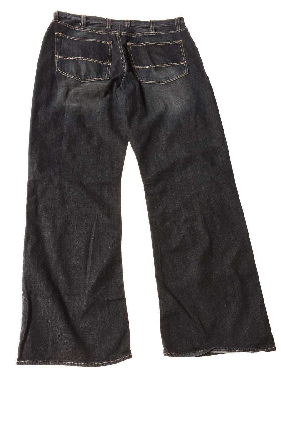 USED Arizona Jeans Men's Jeans 36 Dark Blue