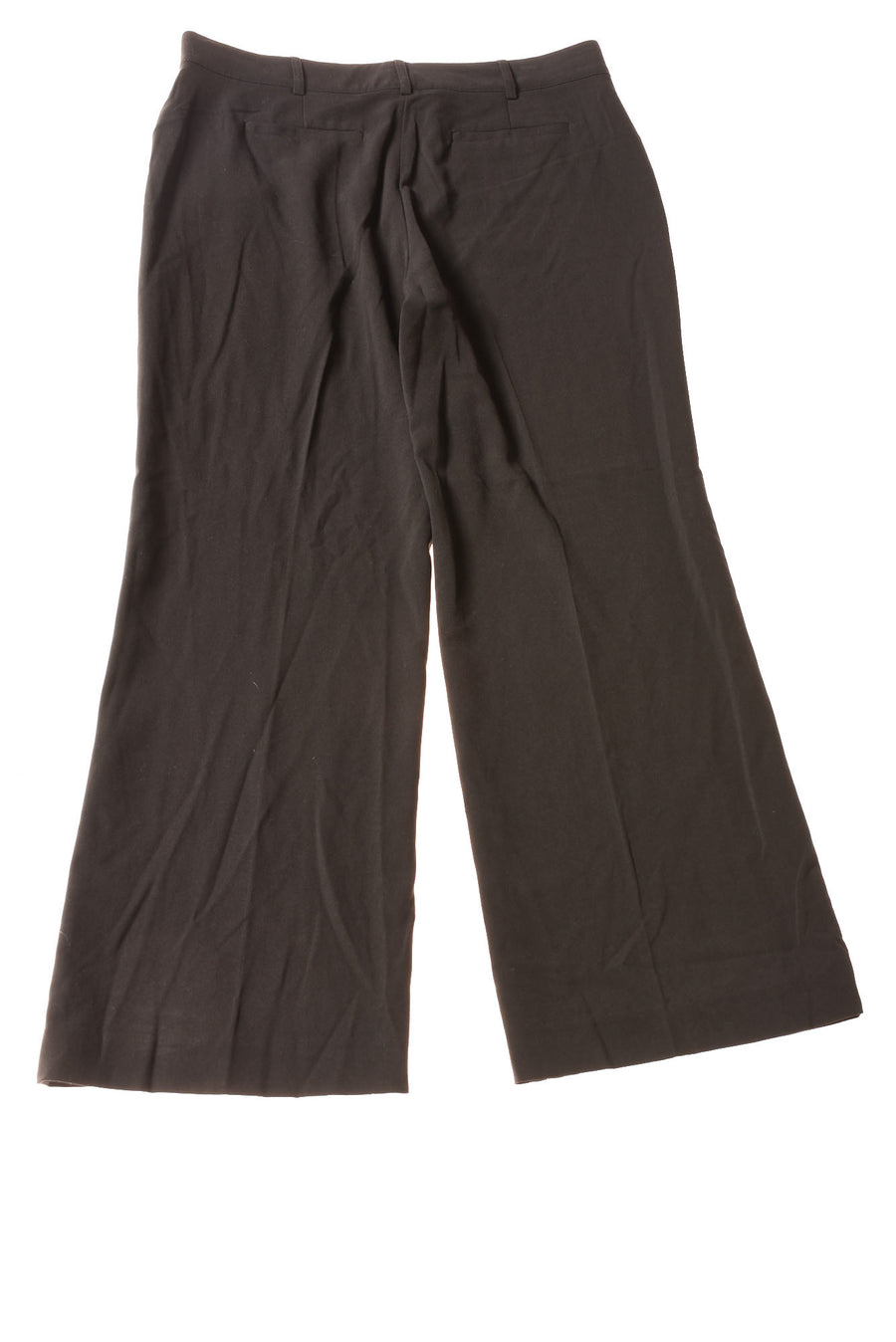 NEW Counter Parts Women's Slacks 14 Black