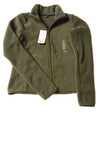 NEW Uniglo Women's Jacket X-Small Green