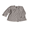 USED Aqua Women's Sweater X-Small Gray