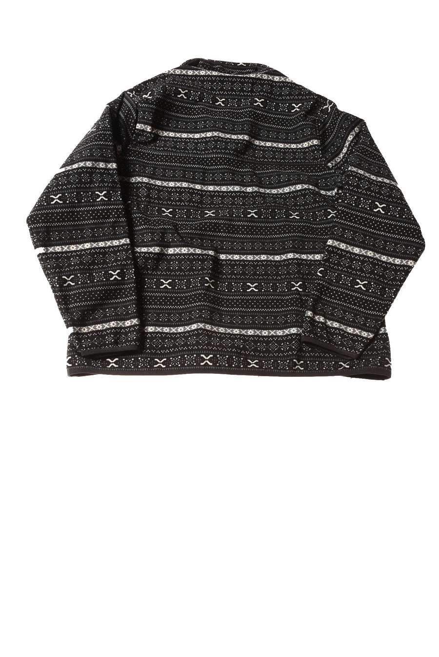 NEW Jachs Men's Sweater Medium Black & White