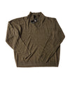 NEW Weatherproof Men's Sweater Large Olive
