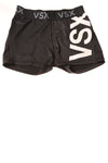 USED Victoria's Secret Sport Women's Shorts Small Black