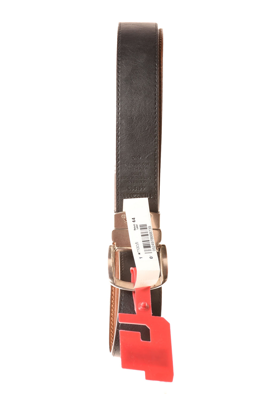 Men's Belt By Levi's