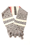 Women's Scarf By Tommy Hilfiger