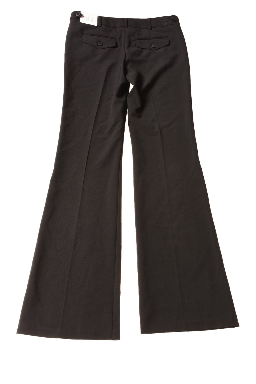 NEW Joe B Women's Slacks 0 Black