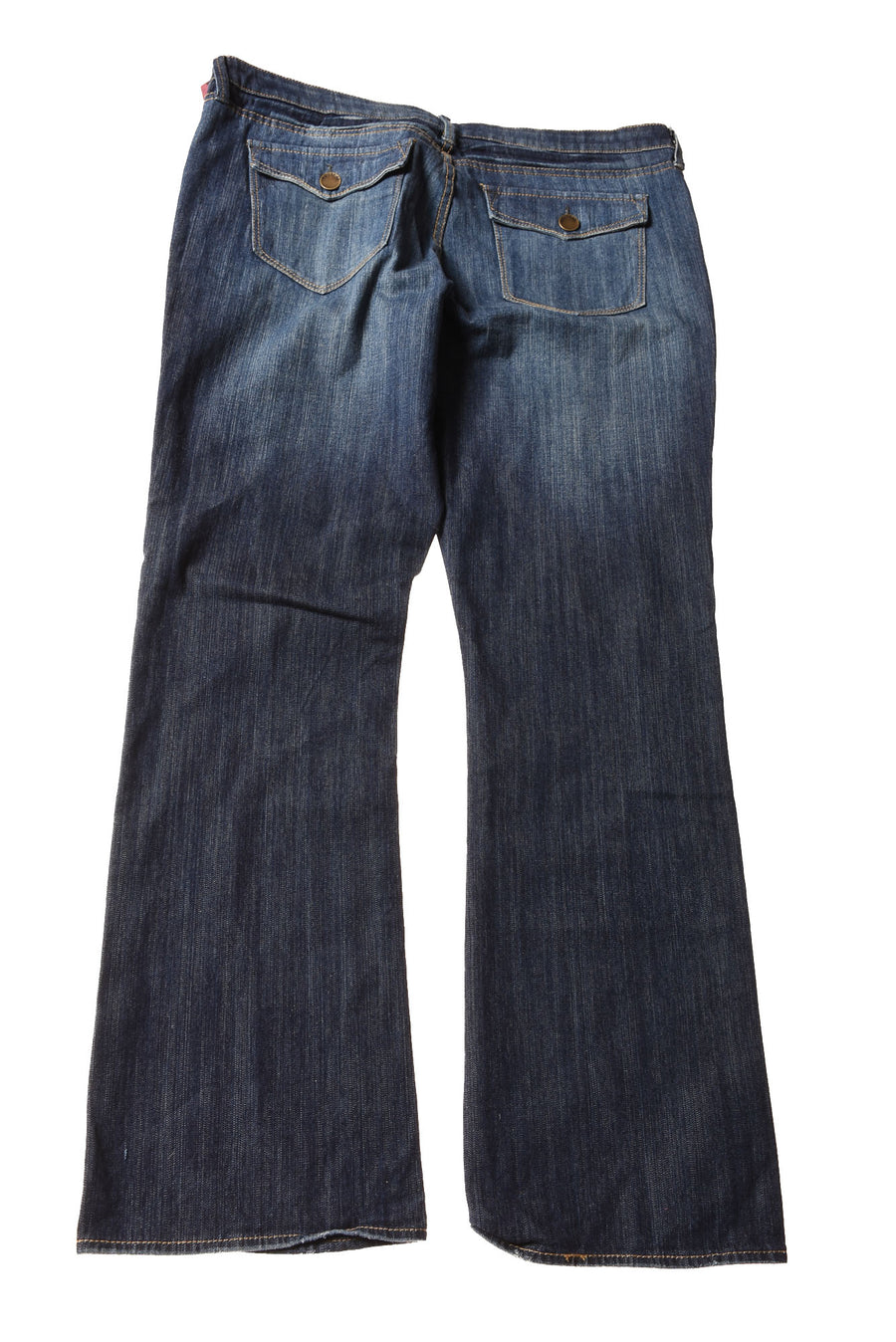 NEW Route 66 Women's Jeans 16 Blue