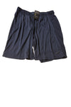 NEW Nike Men's Shorts Large Blue