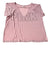 USED Pink By Victoria's Secret Women's Top Medium Mauve