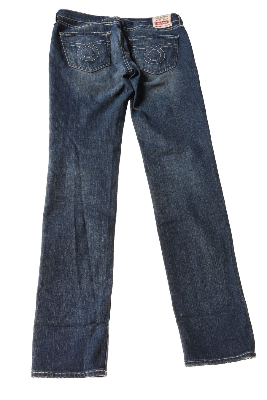 USED Big Star Women's Jeans W29 Blue