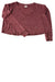 USED Pink By Victoria's Secret Women's Sweater Small Maroon