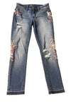 Women's Jeans By Abercrombie & Fitch
