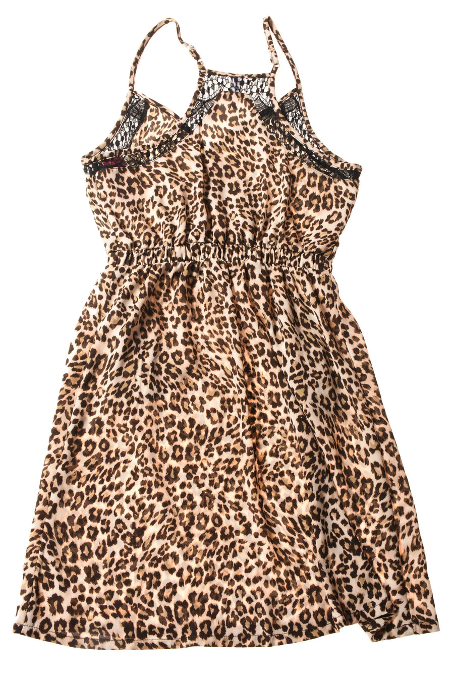 NEW Xhilaration Women's Dress Small Brown