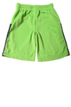 USED Gap Kids Boy Short 8 Green