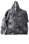 USED Miskeen Men's Jacket 2X-Large Gray