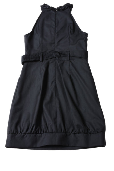 NEW Twenty One Women's Dress Small Black