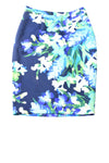 USED Jessica Simpson Women's Skirt 4 Multi-Color