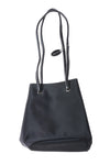 USED Nine West Women's Handbag N/A Black