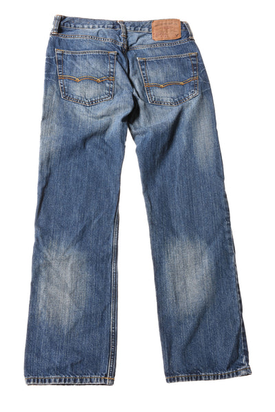 USED American Eagle Men's Jeans 28/30 Blue