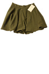 NEW Vintage Havanna Women's Skirt Medium Green