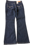 NEW  Levi's Women's Jeans 7 Blue