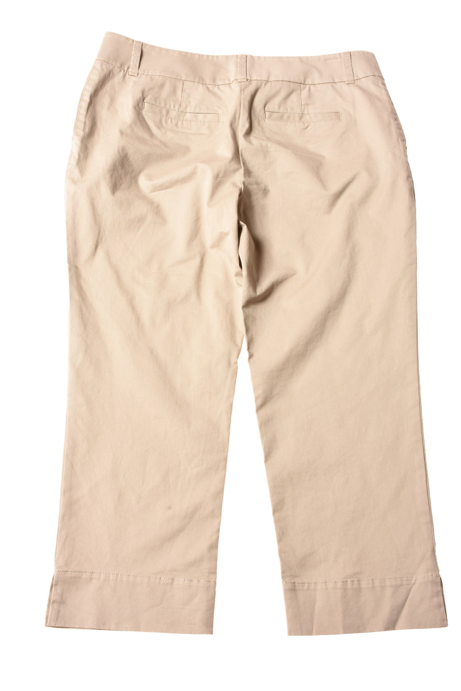 NEW  Tommy Bahama Women's Shorts 12 Tan