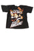NEW Urban Pipeline Boy's Shirt Small Black