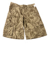 NEW Old Navy Boy's Shorts 16 Green