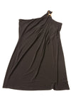 USED Michael Kors Women's Dress X-Large Black