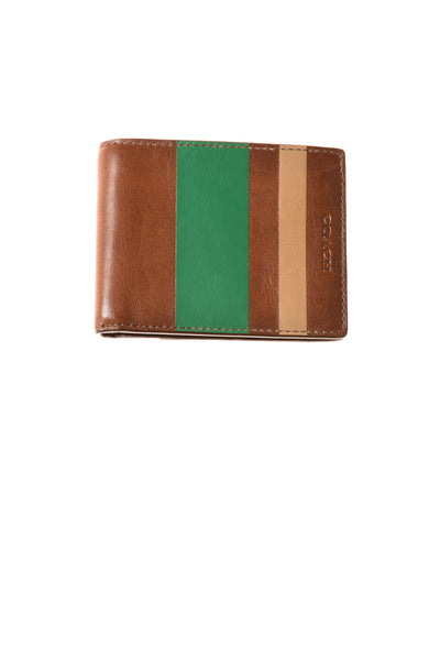 USED No Brand Men's Wallet N/A Multi-Color