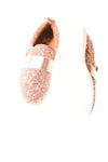 USED J G Women's Shoes 7 Gold