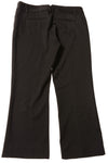 USED Express Women's Pants 8 Black