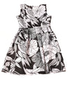 NEW Apt. 9 Women's Dress Small Black & White