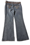NEW Apt. 9 Women's Jeans 12 Blue