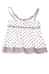 USED Ann Taylor Loft Women's Top 10 White & Black