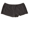 NEW Fabletics Women's Shorts Medium Gray & Black