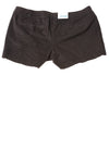 NEW Old Navy Women's Shorts 10 Black