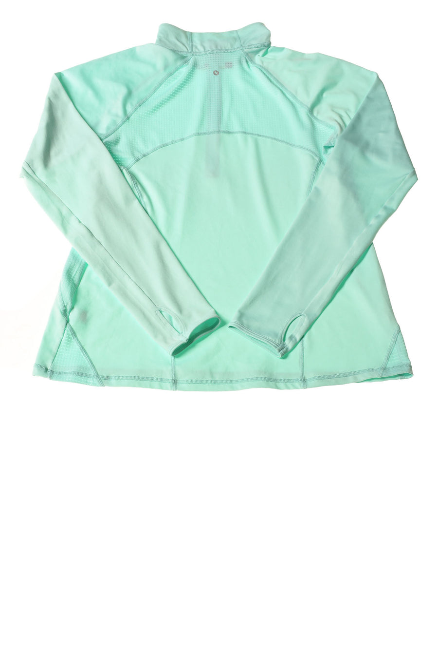 USED Xersion Women's Top Large Aqua