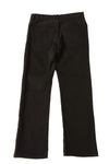 NEW The Children's Place Boy's Jeans 8 Black