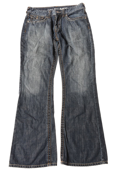 USED Guess Men's Jeans 32x32 Blue