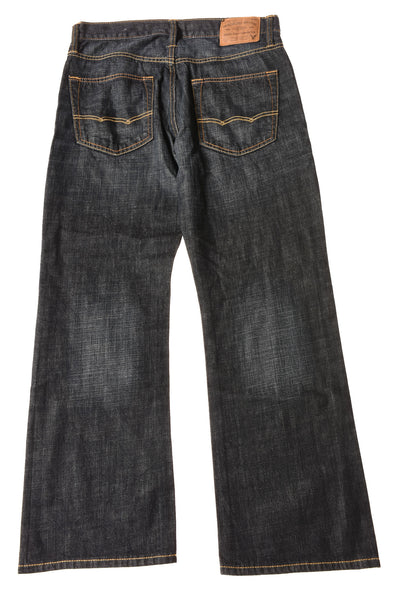 USED American Eagle Men's Jeans 31x30 Blue