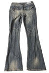 NEW No Boundaries Women's Jeans 9 Blue
