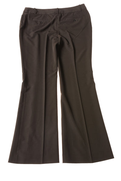 NEW Harve Benard Women's Slacks 12 Black