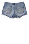 USED abercrombie kids Girl's Shorts 13/14 Blue