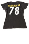 NEW Fanatics Women's T-Shirt Small Black