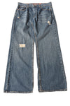 USED Aeropostale Men's Jeans 30x30 Blue