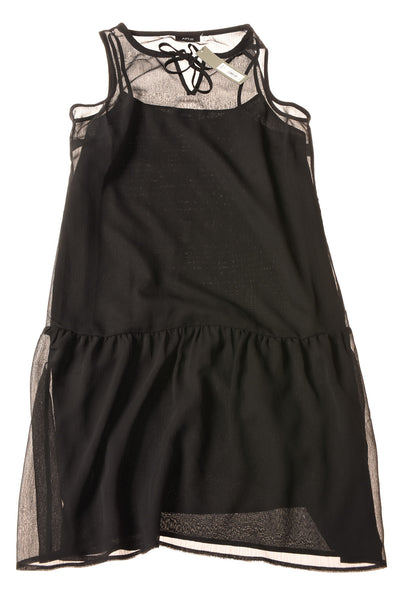 NEW Apt. 9 Women's Dress X-Small Black